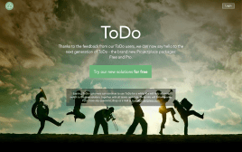 ToDo by Projectplace
