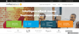 IntelligenceBank Boards
