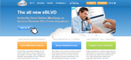 eBLVD Online Meetings